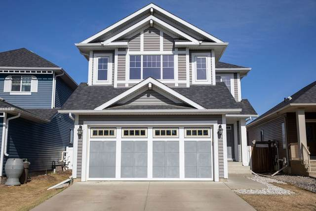 7374 Essex Road, Sherwood Park, AB T8H 0L2 (#E4240195) :: Initia Real Estate