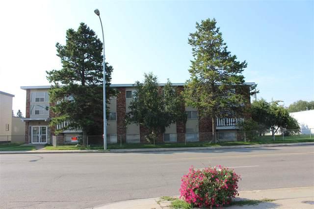 3607 118 AV NW, Edmonton, AB T5W 0Z3 (#E4240201) :: Initia Real Estate