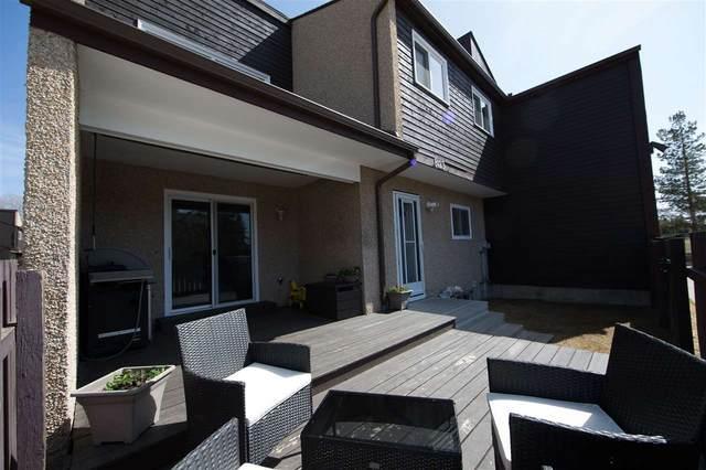 8123 27 Avenue, Edmonton, AB T6K 3C9 (#E4240205) :: Initia Real Estate