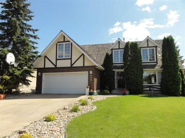 839 Wanyandi Road, Edmonton, AB T5T 2X3 (#E4240208) :: Initia Real Estate