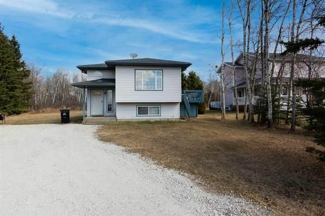 4503 48 Avenue, Ardmore, AB T0A 0B0 (#E4240214) :: Initia Real Estate