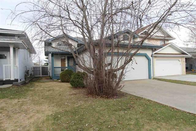 913 116A Street, Edmonton, AB T6J 6Z7 (#E4240240) :: Initia Real Estate