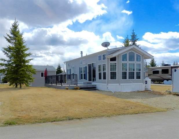 184 53126 RGE RD 70, Rural Parkland County, AB T0E 0W0 (#E4240265) :: Initia Real Estate