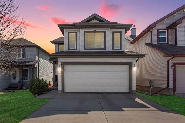 8515 6 Avenue, Edmonton, AB T6X 1J1 (#E4240278) :: Initia Real Estate