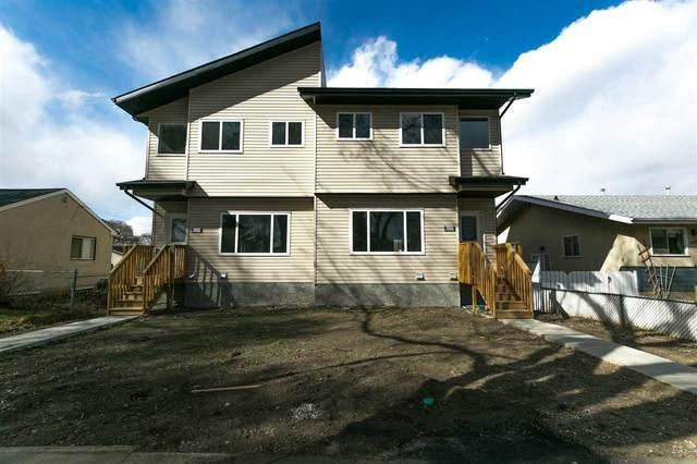 4238 114 Avenue NW, Edmonton, AB T5W 0T2 (#E4240298) :: The Good Real Estate Company