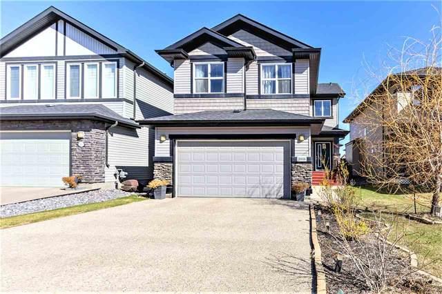 20616 98 Avenue, Edmonton, AB T5T 4V9 (#E4240299) :: Initia Real Estate