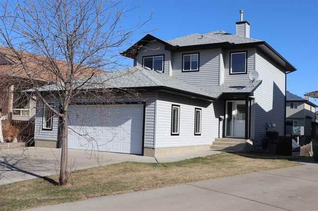 11816 173 Avenue, Edmonton, AB T5X 6G1 (#E4240321) :: Initia Real Estate