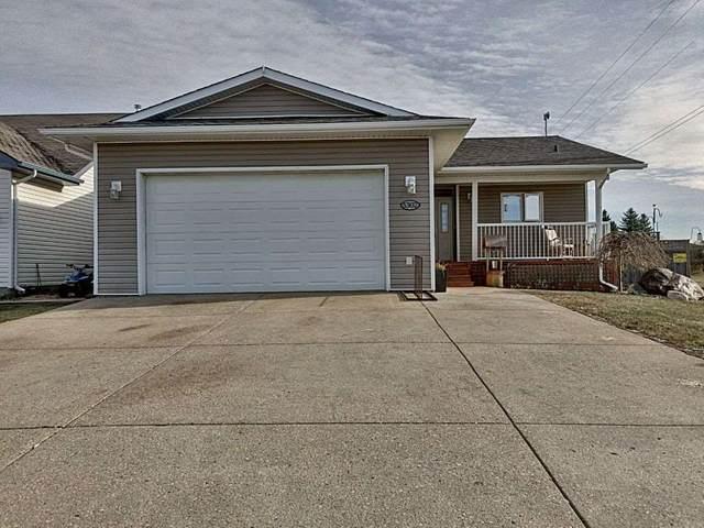 5302 53 Street, Tofield, AB T0B 4J0 (#E4240341) :: Initia Real Estate