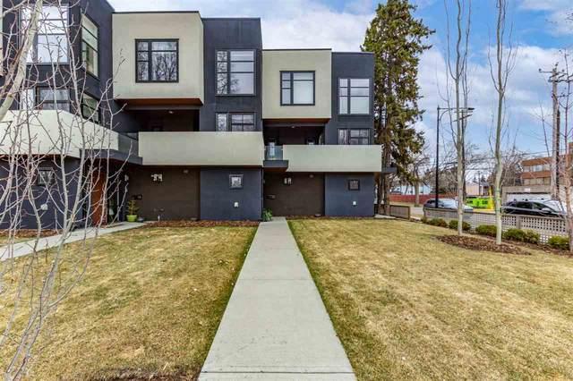 10174 143 Street, Edmonton, AB T5N 2S2 (#E4240351) :: Initia Real Estate