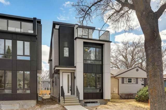 11209 75 Avenue, Edmonton, AB T6G 0H4 (#E4240354) :: Initia Real Estate