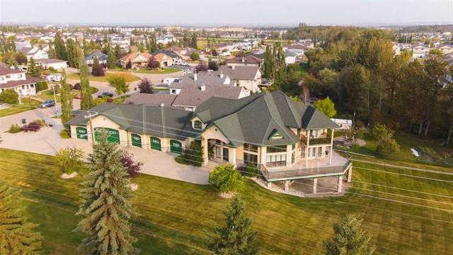 15 Briarwood Way, Stony Plain, AB T7Z 2R4 (#E4240359) :: Initia Real Estate