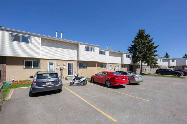 1945 73 Street, Edmonton, AB T6K 2B6 (#E4240363) :: Initia Real Estate
