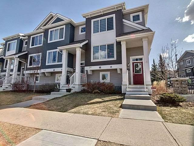 4207 30 Street, Edmonton, AB T6T 2G9 (#E4240365) :: Initia Real Estate
