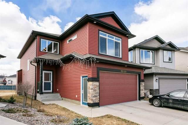 21355 96 Avenue NW, Edmonton, AB T5T 4M8 (#E4240389) :: Initia Real Estate