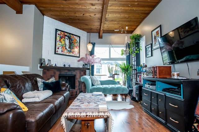 4352 76 Street, Edmonton, AB T6K 1V3 (#E4240393) :: Initia Real Estate