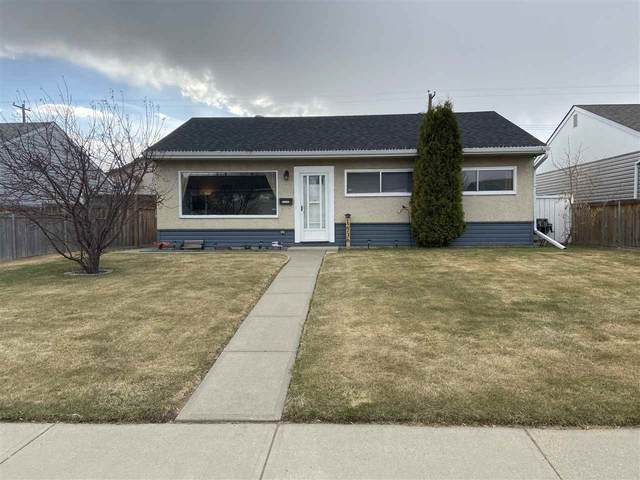 12736 135 Street, Edmonton, AB T5L 1Y2 (#E4240406) :: Initia Real Estate