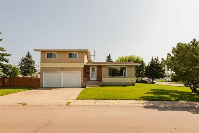 13103 76 Street, Edmonton, AB T5C 1B3 (#E4240422) :: Initia Real Estate
