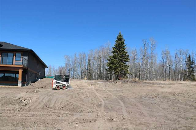 206 55101 Ste Anne Trail, Rural Lac Ste. Anne County, AB T0E 1A1 (#E4240436) :: Initia Real Estate