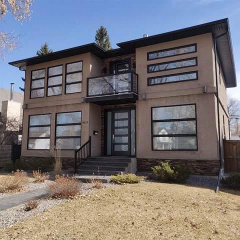 9535 92 Street, Edmonton, AB T6C 3S2 (#E4240441) :: Initia Real Estate