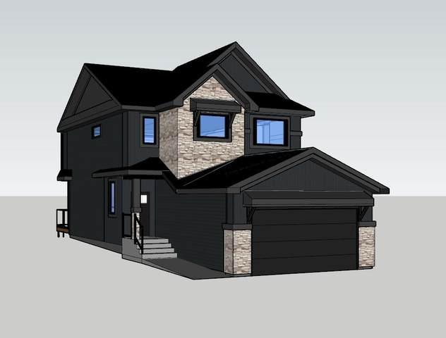 57 Meadowlink Common, Spruce Grove, AB T7X 0G7 (#E4240445) :: Initia Real Estate