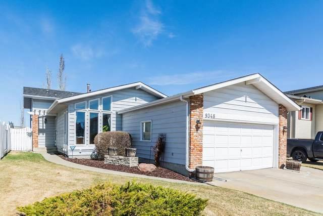 9348 180A Avenue NW, Edmonton, AB T5Z 2J2 (#E4240448) :: Initia Real Estate