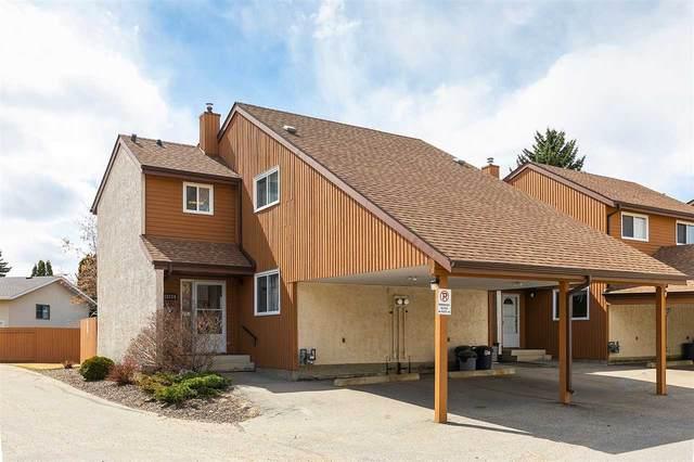 18519 66 Avenue, Edmonton, AB T5T 2M3 (#E4240451) :: Initia Real Estate