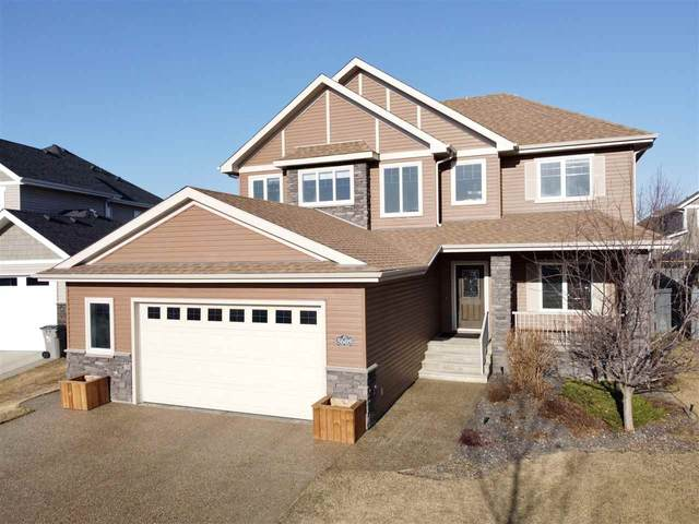 Beaumont, AB T4X 0E1 :: Initia Real Estate