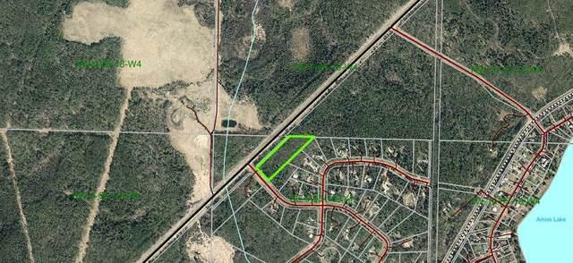 lot 2, Baywin Estates, Amisk Lake, Rural Athabasca County, AB T0A 0M0 (#E4240475) :: Initia Real Estate