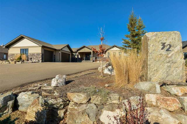 32 26323 TWP RD 532 A, Rural Parkland County, AB T7X 4M1 (#E4240485) :: Initia Real Estate