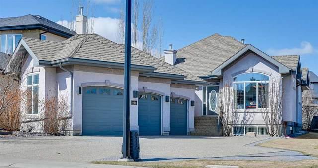 703 Massey Way, Edmonton, AB T6R 3S6 (#E4240489) :: Initia Real Estate