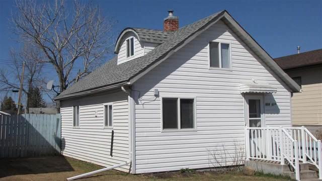 4810 51 St, Mayerthorpe, AB T0E 1N0 (#E4240491) :: Initia Real Estate