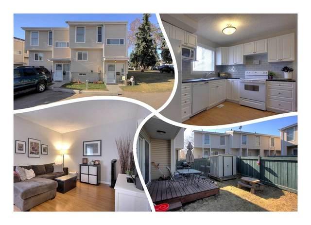 5555 144A Avenue, Edmonton, AB T5A 3R2 (#E4240500) :: The Good Real Estate Company