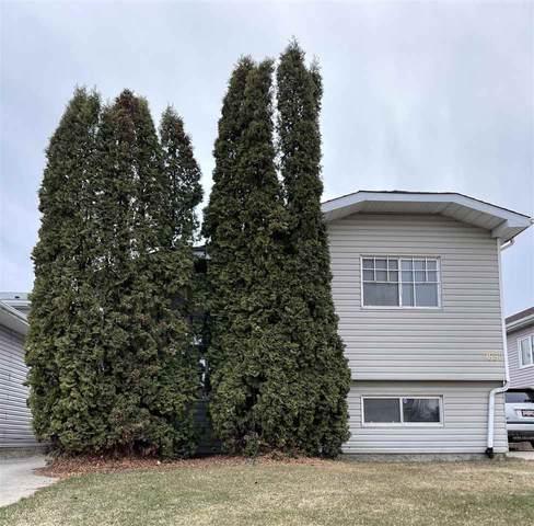 9830 180 Street, Edmonton, AB T5T 3W1 (#E4240524) :: Initia Real Estate