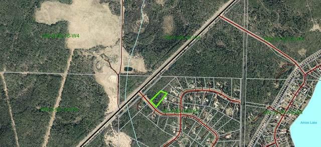 lot 3, Baywin Estates, Amisk Lake, Rural Athabasca County, AB T0A 0M0 (#E4240526) :: Initia Real Estate