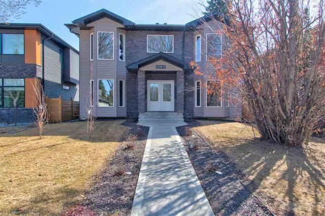13611 102 Avenue, Edmonton, AB T5N 0N9 (#E4240527) :: Initia Real Estate