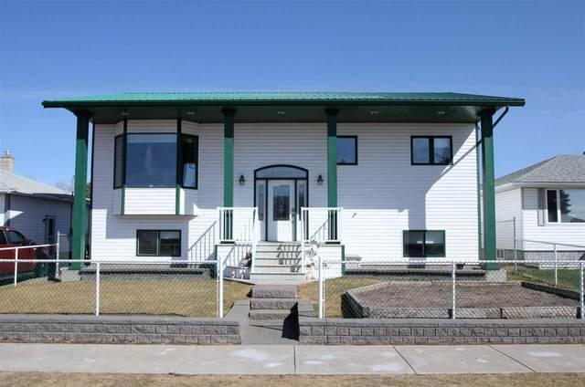 5234 48 Ave, St. Paul Town, AB T0A 3A4 (#E4240528) :: Initia Real Estate