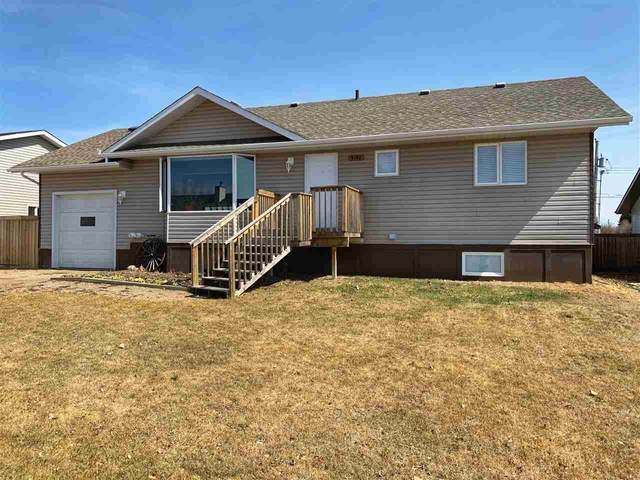 5102 54 Street, Two Hills, AB T0B 4R0 (#E4240530) :: Initia Real Estate