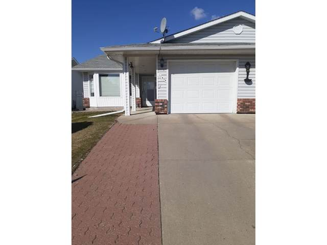 13804 75 Street, Edmonton, AB T5C 3R3 (#E4240539) :: Initia Real Estate
