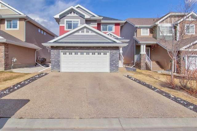 2336 Sparrow Crescent, Edmonton, AB T5S 0G8 (#E4240550) :: Initia Real Estate