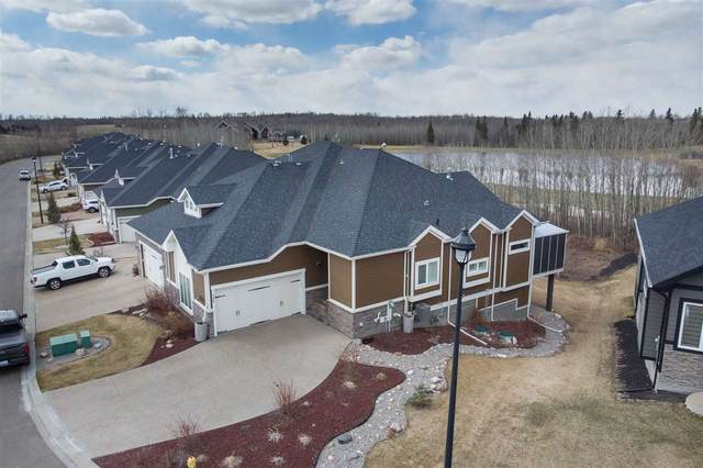 326 51101 RGE RD 222, Rural Strathcona County, AB T8C 1G9 (#E4240571) :: Initia Real Estate