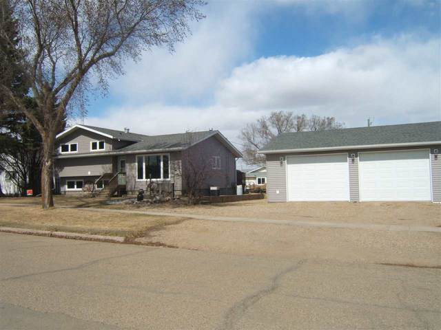 4912 52 Avenue, Viking, AB T0B 4N0 (#E4240573) :: Initia Real Estate
