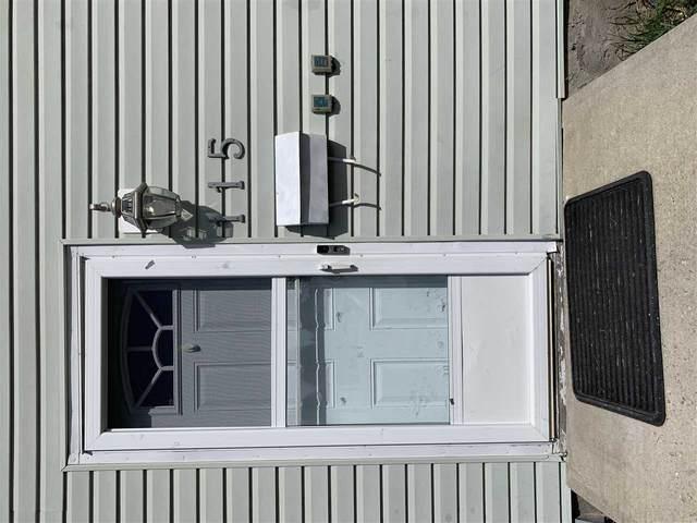 115 Dickinsfield Court, Edmonton, AB T5E 5V8 (#E4240616) :: Initia Real Estate