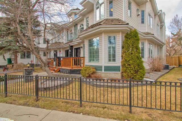 10008 97 Avenue, Edmonton, AB T5K 0B1 (#E4240618) :: Initia Real Estate