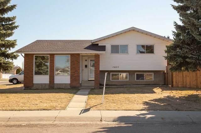 13027 33 Street, Edmonton, AB T5A 3C9 (#E4240623) :: Initia Real Estate