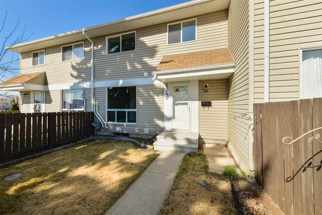 5340 Mcleod Road, Edmonton, AB T5A 3N7 (#E4240643) :: The Good Real Estate Company