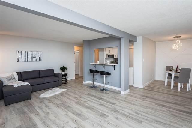 119 4404 122 Street, Edmonton, AB T6J 4A9 (#E4240651) :: Initia Real Estate