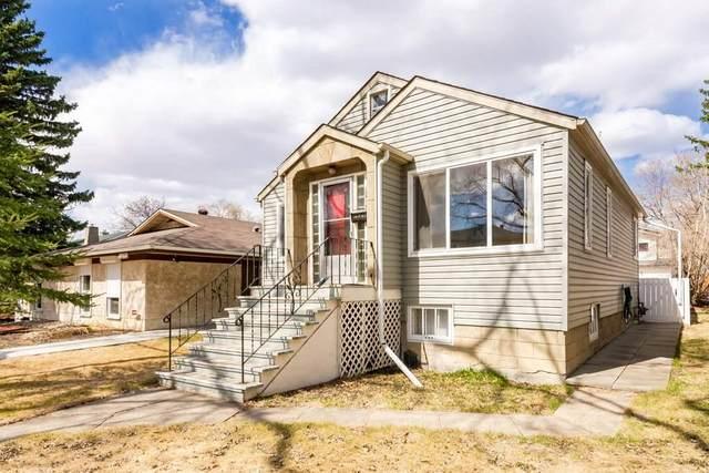 10916 74 Avenue, Edmonton, AB T6G 0E6 (#E4240656) :: Initia Real Estate