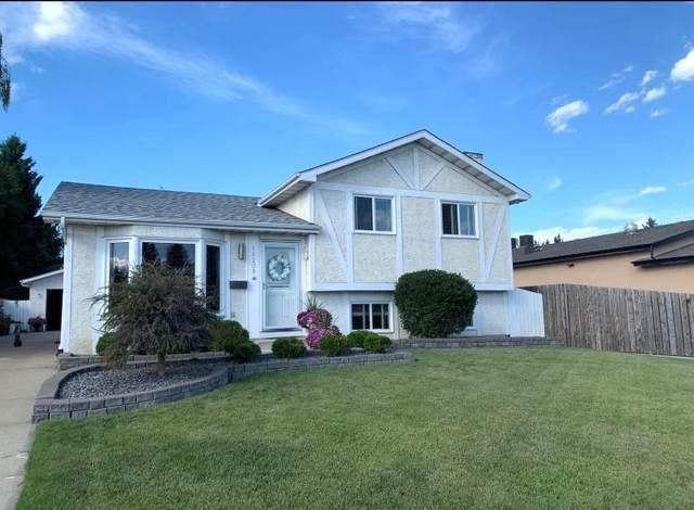 18208 99 Avenue, Edmonton, AB T5T 3J2 (#E4240671) :: Initia Real Estate