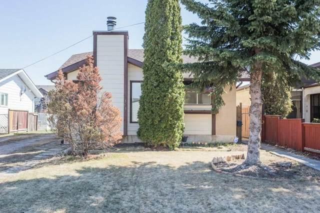 1771 35 Street, Edmonton, AB T6N 2N9 (#E4240677) :: Initia Real Estate