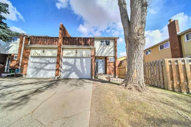 13131 34 Street, Edmonton, AB T5C 1R9 (#E4240679) :: Initia Real Estate